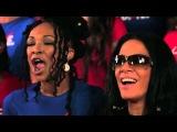Fergie feat Patti Austin, Sheila E, Siedah Garrett, Lalah Hathaway, Judith Hill & Keke Palmer - LO.V.E. (Let One Voice Emerge)