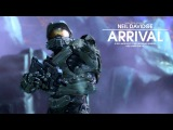 Halo 4 OST - Arrival (By Neil Davidge)