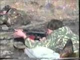 Чечня (Аргунское ущелье КИСЕЛОЙ)
