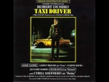 Reluctant Hero, Betsy, End Credits (Taxi Driver Soundtrack) - Bernard Herrmann
