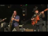 Duane Eddy - The Theme from Peter Gunn Glastonbury 2011