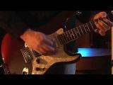 Blues Man Albert Cummings music video