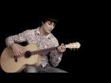 Амирхан Масаев(Гушка) - Капли дождя