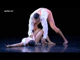 Angelin Preljocaj - Blanche-Neige (Snow White) - Extract