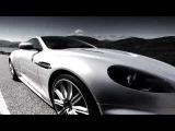 Aston Martin DBS Official Video HD!