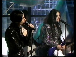 Shakespear's Sister - Stay (Top of the Pops 23/01/92)