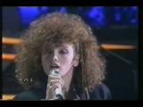 Flavia Fortunato - Verso Il Duemila 1986 Sanremo Live