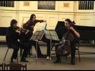 Шостакович,Трио E-moll.2 часть