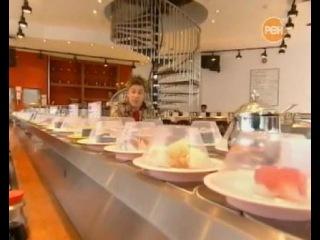 Голый повар-87. Японская кухня
