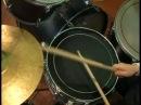 Юный барабанщик (8лет) - Виртуоз!