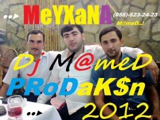 Ver mene partdeska gorum neynirem 2012 ♥ dj m@meD ♥