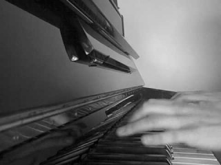 Heart of Worship (When the music fades) piano