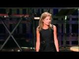 Stacey Kramer: The best gift     (Filmed Feb 2010)