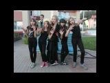 Юбилейный 3 смена 2012 год)
