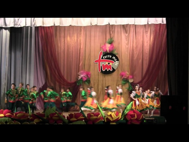 супер танец Непоседы Чеботуха