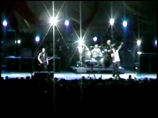System of a Down - Sad Statue [Pittsburg 2006] [AMT#1]