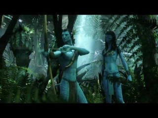 Avatar: I see you - Leona Lewis (full HD 1080p)
