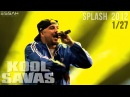 Kool Savas - Splash! 2012 1/27 Splash Intro / Und dann kam Essah Official HD Live-Video 2012