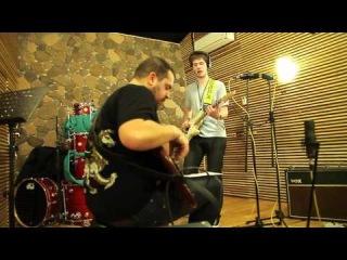 Vladimir Dimov trio - Holy lake.Baikal (2011)