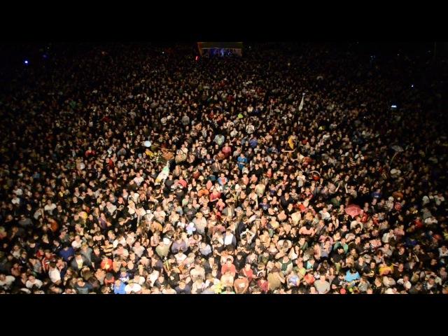 FUSION FESTIVAL 2012 ♫♪ Фузион ♫♪ Zusammenschnitt
