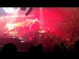 Muse Encore Starlight Survival, Orlando, FL Feb 25, 2013