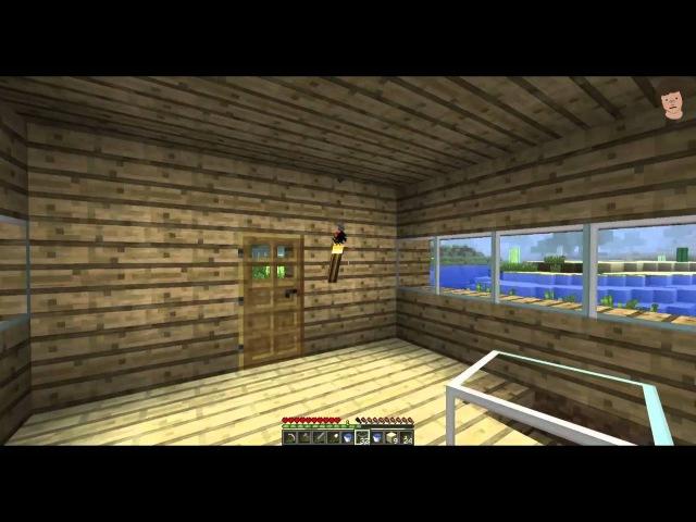 Ericus Adventure - Minecraft 1