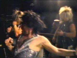 Iron Maiden - Bruce Dickinson & Nicko Mcbrain - Paradise Club