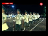 Band and Squadron of the Honor Guard of the Republican Guard of Kazakhstan, 2012 httpvk.comb.alibek