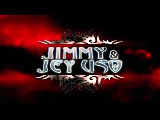 WWE: The Usos New 2012 Titantron -