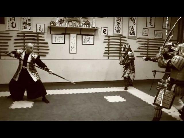 DVD HANBO JUTSU - Por Christian Petroccello - Bujinkan Tenryu Dojo