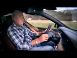 Top Gear Albania Police Car Chase