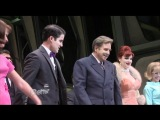 Darren Criss On Broadway In