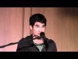 Darren Criss (Live)- The Coolest Girl