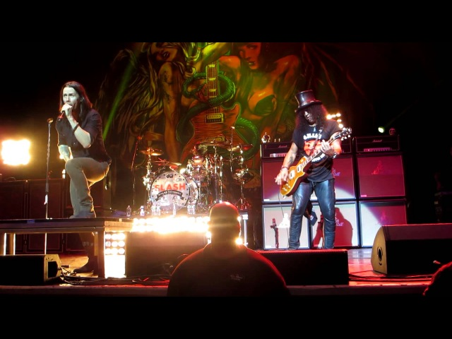Sweet Child O' Mine-Slash feat. Myles Kennedy and the Conspirators