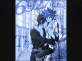 Mukuro x Tsuna(6927) - I Can Feel You All Around Me