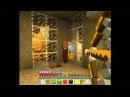 MinecraftStratosphere Survival - Мёртвые болота - 5 Эпизод WeL and QeDe