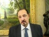 Новость № 1. Артём Тарасов о Викторе Петрике