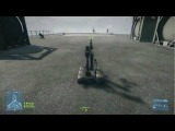 Battlefield 3 - EOD - Epic Base Jump - by AmazingFilms247