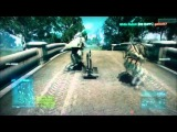 BattleField 3 EOD Robot Tricks and Glitches