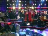 Elisabeth Andreasen &amp Marie Serneholt - Put a little love in your heart - Bingolotto 20