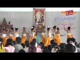 День отца в школе Ямса Ард (Fathers day in Yamsa Ard shool Hua Hin)