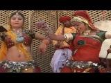 Latest Rajasthani Holi Video Song - Neli Mehndi Mhaari Naldal Baai - Aaja Rang Doon Thaara Gora Gaal