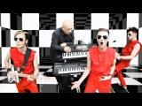 Enrico Ruggeri &amp Fluon - POLVERE - Official Video