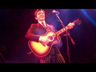 Drake Bell @ Roxy Theater 2/19/12 HD