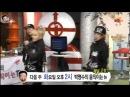 [PERF]D-Unit - Luv Me (Sonbadak TV 121127)