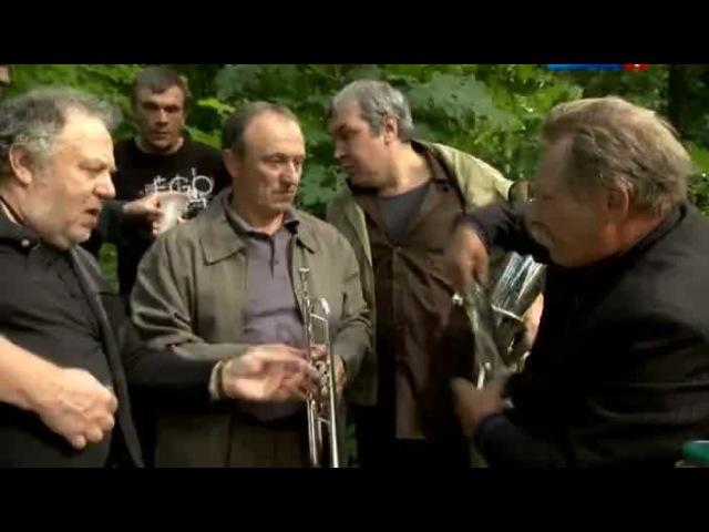 Нечаянная радость.1 серия.Россия.2012(новая мелодрама)