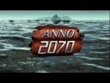 Anno 2070 - Unterwasser-Trailer