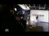 Criss Ange feat Klayton(celldweller)l - Mindfreak