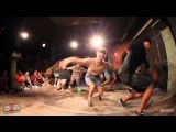 Section Freestyle Crew 2012 Ep2 - VS Choregraphes Hiphop - Aminata VS Julie - Karism