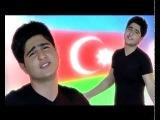 Muslim Maqomayev, Nadir & Aziz Qafarzadeler AZERBAYCAN Azeri Clip 2012